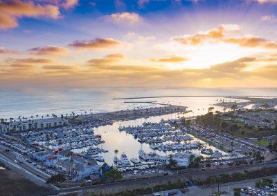 aerojo-drone-productions-commercial-drone-services-denville-nj-Oceanside-Harbor