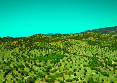 aerojo-drone-productions-drone-projects-Utah-Hillside