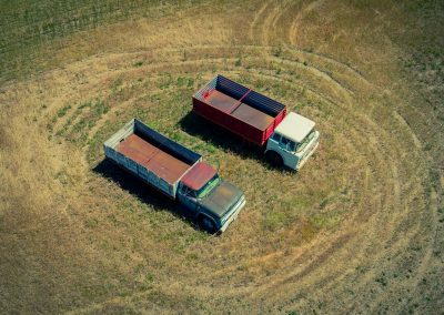 aerojo-drone-productions-drone-projects-Utah-Trucks