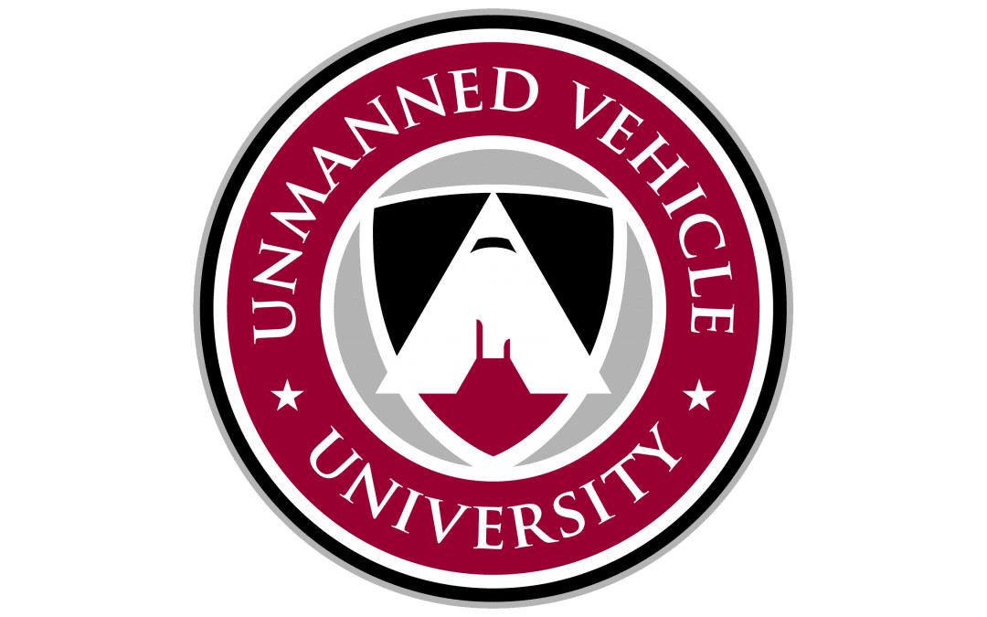 AEROJO Drone Productions Spotlight in Unmanned Vehicle University