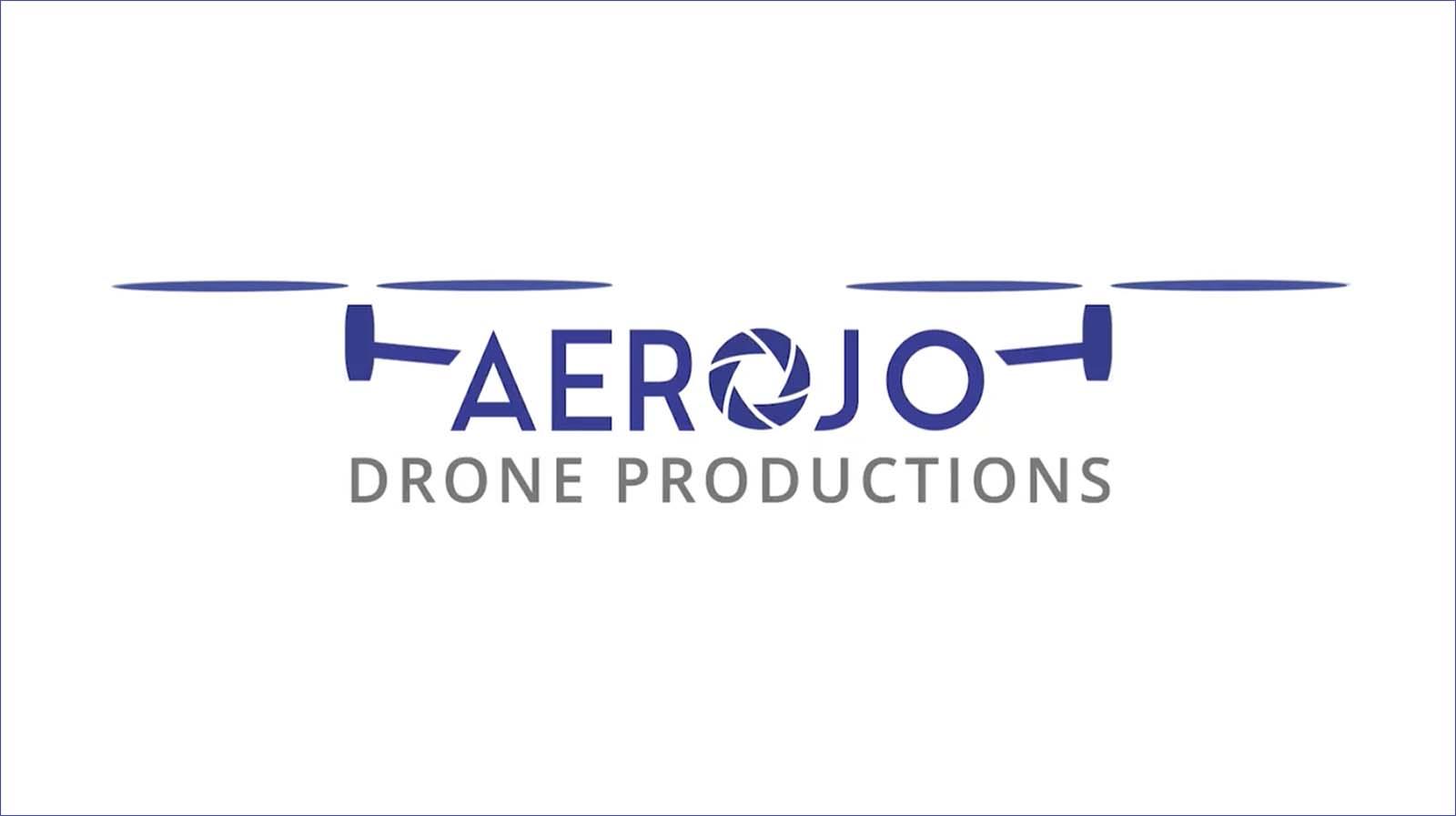 Aerojo Blue Logo
